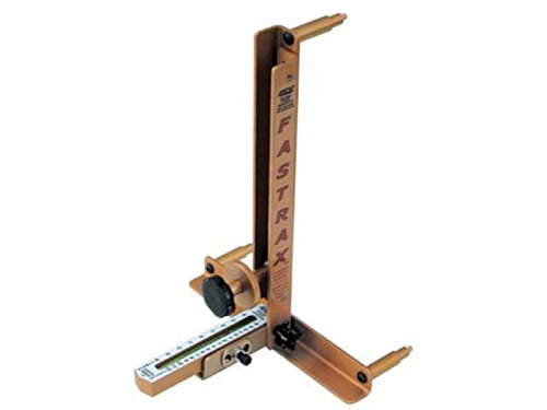 """Specialty Products Company 91000 FasTrax Camber/Caster Gauge for Wheels from 13"""" to 18"""""""