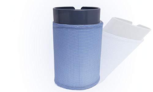 Filterüberzug für Softub Whirlpools, blau oder Pearl (Blau)