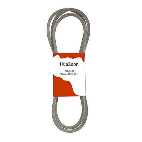 HuaZoon Replacement Kevlar Belt for Simplicity 1726472 1732204 1703836; Cub Cadet 754-05027 954-05027 02000653; Snapper 1732204 754-04045; MTD 754-04142 954-04142; Murray 037X75MA; 1/2x109