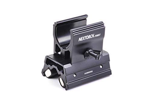 NEXTORCH NXRM87 Luminaire, Autres, Noir, 23 mm - 26,5 mm