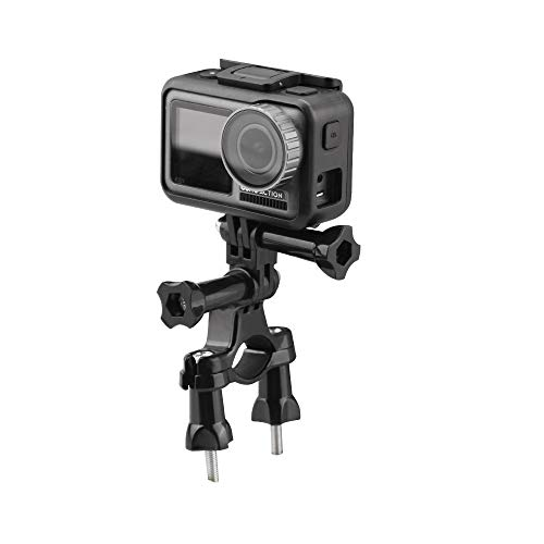 Bike Bracket + Adapter for Osmo Action and Gopro Series