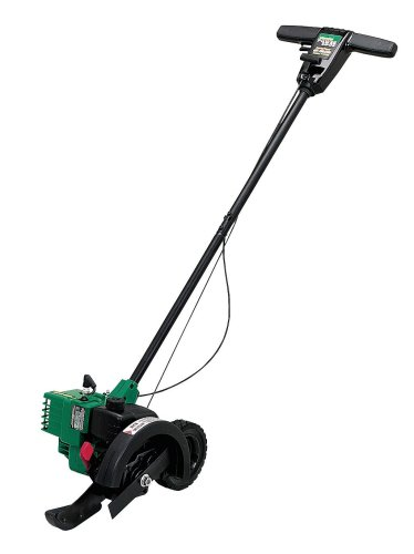 Amazon Com Weed Eater Pe550 8 1 2 Inch 22cc 2 Cycle Gas Powered Poweredge Lawn Edger Garden Outdoor
