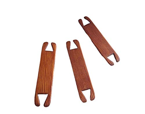 Shuttle for Weaving Loom Pick Sticks Several NEW before selling Up Size Handmade National uniform free shipping