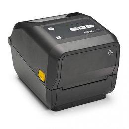 Zebra ZD420 Healthcare, Farbbandkassette, 12 Punkte/mm (300dpi), VS, RTC, EPLII, ZPLII, USB, Ethernet, weiß