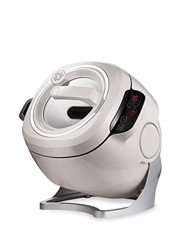 Juego De Utensilios De Cocina, Máquina De Cocina Completamente Automática, Robot De Cocina Inteligente, Olla De Cocina Doméstica, Máquina De Cocina Automática Máquina De Cocina