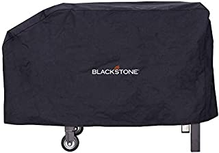 Blackstone 1529 Signature Griddle Accessories - 28 Inch Grill Griddle Cover - Heavy Duty 600 D Polyester (Fits Similar Sized Barbecue)
