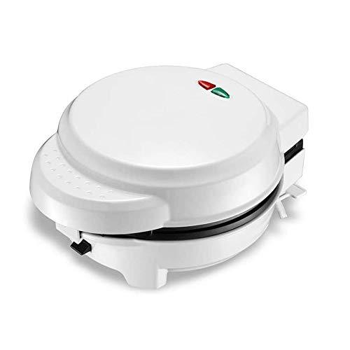 Bdesign Multi-Fonctions Gaufrier ménages Muffin Maker Egg Roll Egg Pancake Pan Automatique, Facile à Nettoyer, dix Jeux de Plateaux de Cuisson