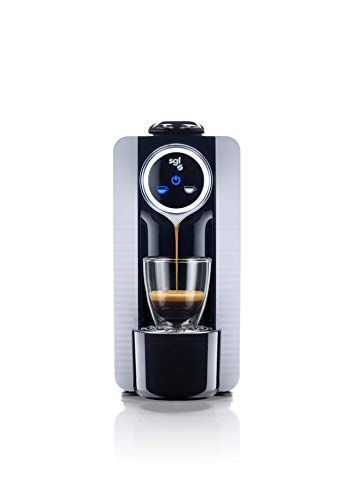 SGL Smarty Automatic 9J0001 Macchina da Caffè a capsule compatibile con formati Espresso Point