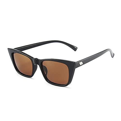 Moda Gafas De Sol De Montura Pequeña para Mujer, Gafas De Sol De Diseñador De Lujo, Gafas De Sol para Mujer, Gafas Vintage para Hombre, Moda 1