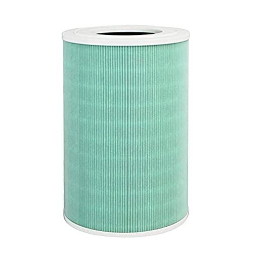 Aiibot Ersatzfilter A500 Luftreiniger, 4 in 1 Kombifilter gegen Pollen, Staub, Allergene und Rauch usw