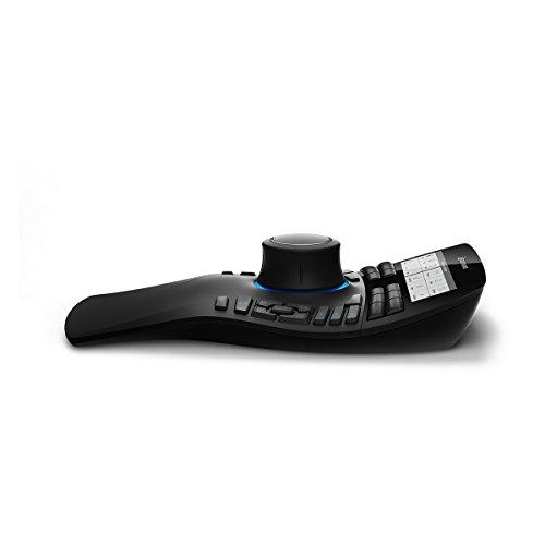 3Dconnexion『SpaceMouseEnterprise(3DX-700056)』