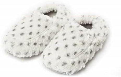 SNOWY WARMIES Cozy Plush Body Slippers