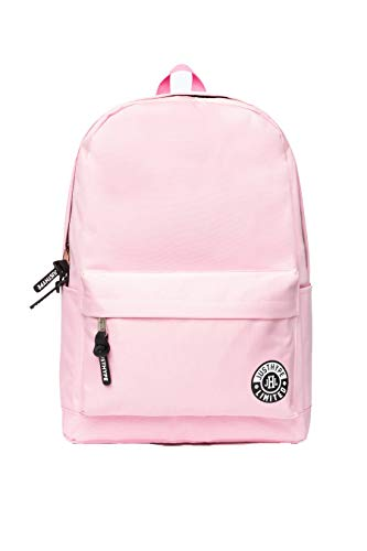 Hype Pink Entry Backpack
