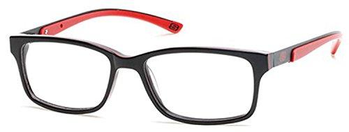 Brillen Skechers SE 3169 SE 3169 001 schwarz glänzend