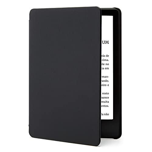 Capa Nupro para Novo Kindle Paperwhite (11ª geração - 2021) - Cor Preta