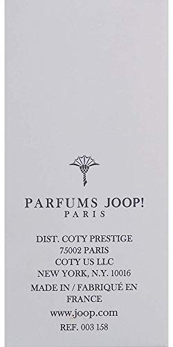 Joop Joop! le bain femmewoman eau de parfum vaporisateurspray 1er pack 1 x 75 ml