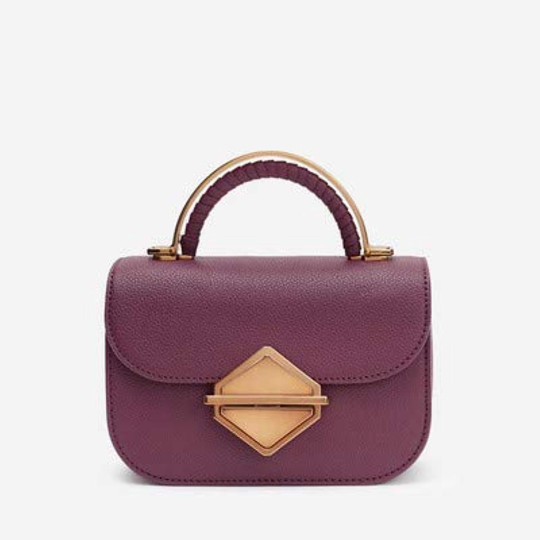 GGJJ Damentasche, Handtasche, Tasche, Tasche, Tasche, Umhängetasche, B07PWZLVTX  König der Quantität cdc559