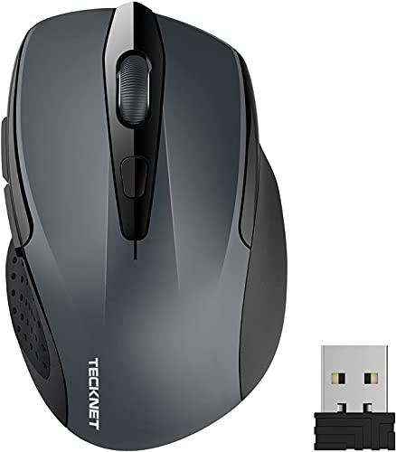 TECKNET -   Kabellose Maus, Pro