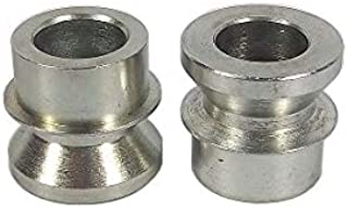QSC 3/4-1/2 High Misalignment Spacers, Rod End Spacers