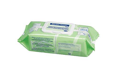 MIKROBAC Tissues 80 St Tücher