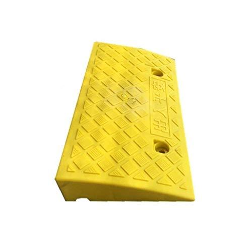 Xzg1-Ramp Marsepein drempelrampen, multifunctioneel, verdikte oprijplaat van kunststof, antislip, voor rolstoelen, voor de Domestic oprijplaat voor de tuin