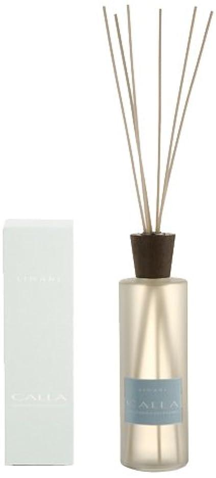 LINARI リナーリ ルームディフューザー 500ml CALLA カラー ナチュラルスティック natural stick room diffuser
