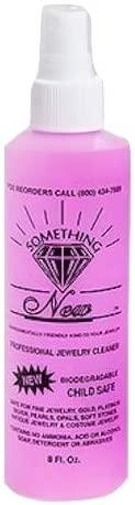 Our shop most popular Something half New Jewelry 6oz Refill Cleaner