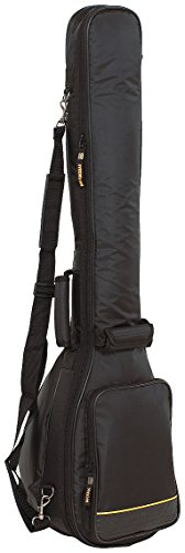 ROCKBAG RB 20302 B Deluxe Shortneck Baglama Bag für Turkish Instrument schwarz