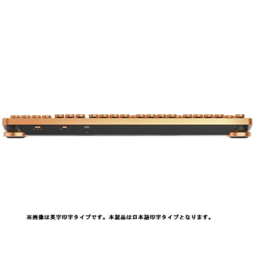 AZIO(エイジオ)『RetroClassicBT(MKRETROBTL03JP)』