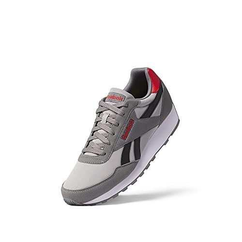 Reebok Rewind Run, Zapatillas de Running Unisex Adulto, PUGRY6 PUGRY4 VECRED, 47 EU