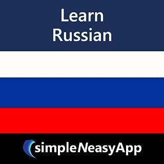 Learn Russian - simpleNeasyApp by WAGmob