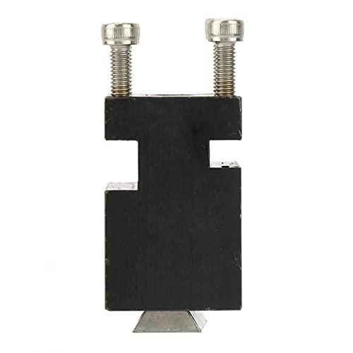 Herramienta de 2 posiciones de zinc-hierro Z044MTL 39MM para fijación de torno de metal para el husillo