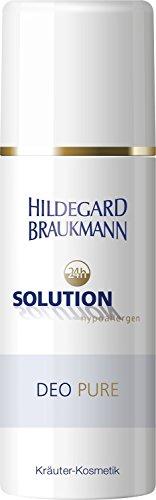 Hildegard Braukmann Deo Pure