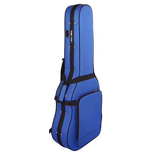 Estuche Guitarra Clásica Superior, Foam, Cibeles (Azul) CIBELES