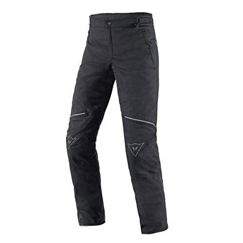 Pantalón Moto Dainese Gore-Tex Galveston D2Lady, negro, 46