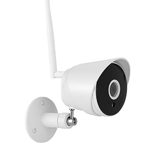 Cámara Inteligente con Tarjeta Mini TF(1080P, European regulations)