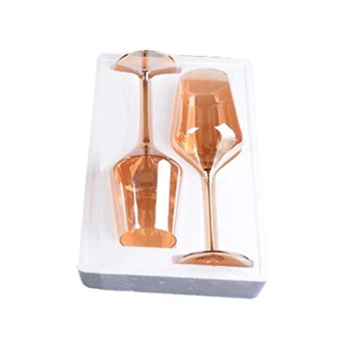 GUOE - Carafe à Vin 1500 Ml - Avec 4 Verres à Cristal 400 ML - Verre En Cristal Sans Plomb Soufflé à La Main à 100% - Carafe à Vin Rouge Robuste Pichet Aérateur Verseur (Carafe + 2/4 Verres)