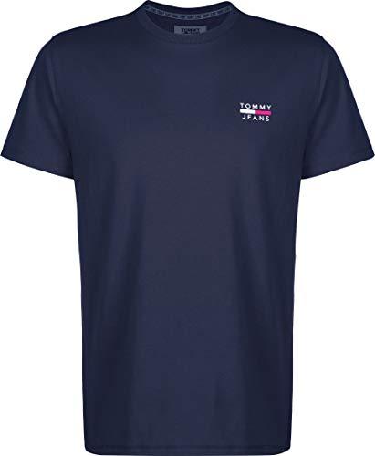 Tommy Hilfiger Chest Logo Shirt Heren