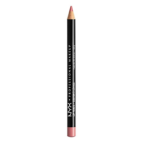 NYX Slim Lip Liner Pencil 840 Rose