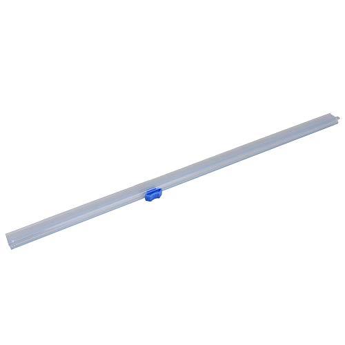 WEIEN ABS-Gleitschneider Stretch-Frischhaltefolie für Küchenlebensmittel 42cm