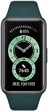 Voor Huawei Band 6 smart band Hartslag Tracker BT 5.0 Slaap monitoring waterdichte Fitness tracker voor Mannen Vrouwen