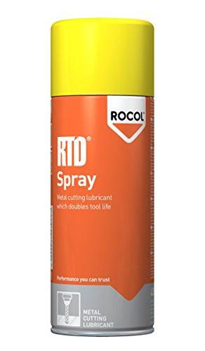 Rocol 53011-400Ml Rtd Spray