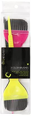 Colortrak Wide Color Brush