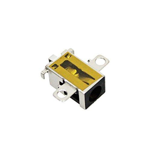 Gintai Conector de carga para conector de alimentación DC para LENOVO Ideapad 320-15ABR 320-15AST 320-15IAP 320-15IKB 330-15ARR 330-15AST