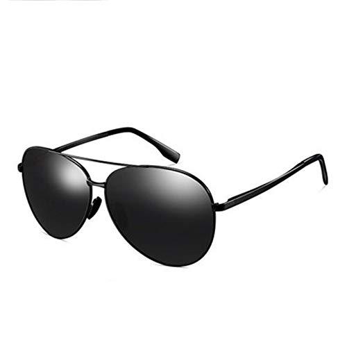 WWDKF Gafas De Sol, Gafas De Sol para Conducir para Hombres, Pueden Bloquear Los Rayos Ultravioleta, Luz Fuerte, Deslumbramiento, Luz Reflejada,C
