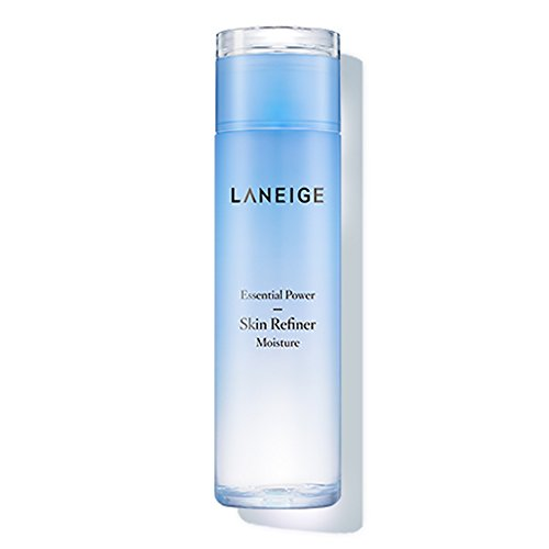 Laneige Power Essential Skin Refiner (Moisture) 6.76 Oz/200Ml