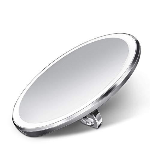 SIMPLEHUMAN Miroir de poche 10,4 cm Sensor - ST3025