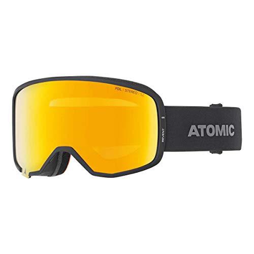 Atomic Revent Stereo Otg - Gafas de esquí Unisex adulto