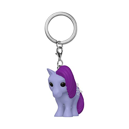 Funko- Pop Keychain My Little Pony Blossom Juguete coleccionable, Multicolor (54310)