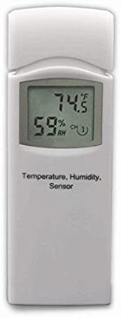Ambient Weather WH31P Water Proof Thermometer Probe Sensor